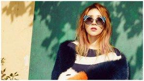 Dara muốn phát hành album solo vào mùa hè năm nay