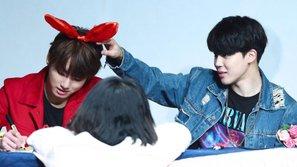 Nhân duyên gì khiến Jimin và Jungkook (BTS) có nhiều