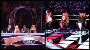 """""""American Idol"""" chuẩn bị trở lại, chiếm suất phát sóng của """"The Voice Mỹ""""?"""