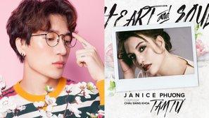 Châu Đăng Khoa viết nhạc cho quán quân Vietnam Idol 2016 - Janice Phương