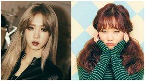 Moonbyul (Mamamoo) và Soo Jung (Lovelyz) gia nhập show đóng phim cùng Seulgi, Somi