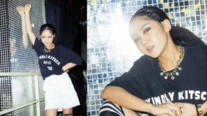 Quán quân Unpretty Rapstar chính thức debut sau 1,5 năm ăn mừng chiến thắng