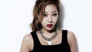 """Điểm danh những """"chị Đại"""" rapper của Kpop"""