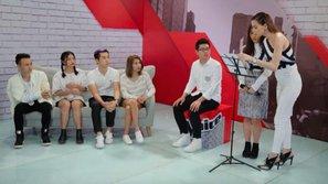 Hà Hồ thay thế Noo Phước Thịnh ngồi ghế nóng The Voice 2017?