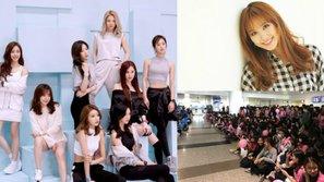 """SNSD tiếp tục """"bỏ rơi"""" fan Việt và không xuất hiện trong sự kiện làm kim chi với Hari Won"""