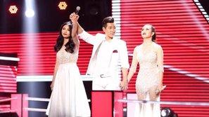 """The Voice: Team Noo hát hit """"Ta chẳng còn ai"""" khiến Phương Thanh bật khóc"""