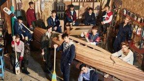 Sau ồn ào coi thường fan, Seventeen sẽ chính thức comeback vào tháng 5?