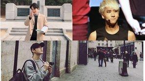 Top 12 Idol nam được netizen bình chọn là bạn trai lý tưởng