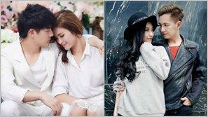 Yêu nhau đã lâu, fan Việt chỉ chờ hai cặp đôi này về chung một nhà