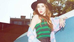 """Dara (2NE1) trải lòng khi bị """"ném đá"""" vì khả năng diễn xuất tệ"""