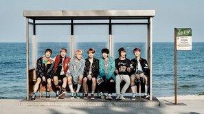 Hơn 60000 vé concert bán hết veo tại điểm tour cuối cùng của BTS tại Mỹ