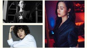 Đông Nhi, Tiên Tiên, Rhymastic đưa hơi hướng electro – pop lên đỉnh cao
