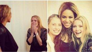 Vì sao Zara Larsson tuyên bố không bao giờ hợp tác với Beyoncé?