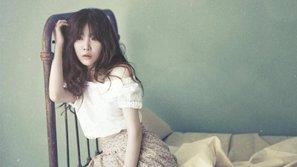Đường đua Kpop tháng 4 sẽ đón thêm 1 nghệ sĩ solo từ nhóm Davichi