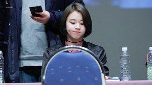 """Những sao nữ K-Pop xinh lung linh hơn nhờ """"lúm đồng tiền"""" xinh xắn"""