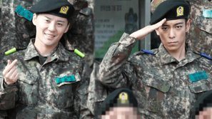 Hàn Quốc sửa đổi luật nghĩa vụ quân sự dành cho người nổi tiếng: Đã khó nay càng khó hơn!