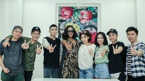 """Thu Minh mời giọng ca """"Impossible"""" làm cố vấn cho học trò tại The Voice"""