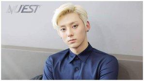 Thành viên NU'EST bị tiết lộ quá khứ trộm cắp ngay trước giờ Produce 101 lên sóng
