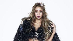 Hyorin (Sistar) được Billboad khen ngợi vì thành công tuyệt vời của cô tại thị trường quốc tế