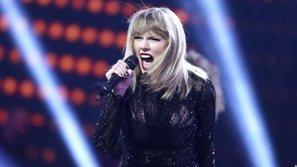 Taylor Swift sẽ phát hành album mới sớm hơn dự kiến