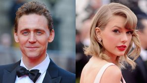 Tom Hiddleston oán trách dư luận bóp méo sự thật khi yêu Taylor Swift