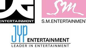 """Sự thật về lệnh """"cấm hẹn hò"""" ở các công ty giải trí"""