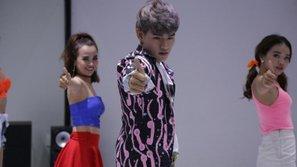 """Trò cưng Tăng Nhật Tuệ """"chia tay"""" Hoàng Yến Chibi, tung MV solo đầu tay"""