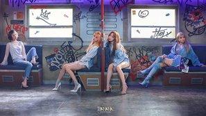 """EXID chính thức trở lại đường đua Kpop với MV """"Night Rather Than Day"""""""