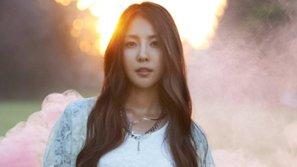 Nữ ca sĩ BoA trở lại thông qua dự án SM Station mùa 2