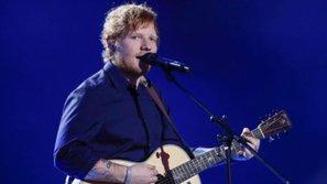 Nhạc của Ed Sheeran giúp con người tiêu thụ thức ăn nhanh nhiều hơn