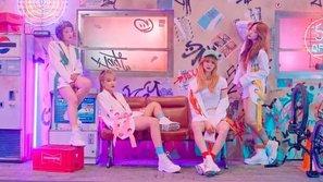 EXID sẽ có comeback stage đầu tiên tại The Show