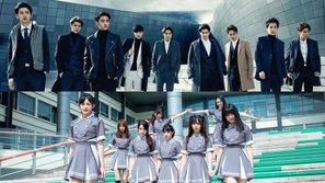 Vụ lùm xùm giữa EXO và nhóm nữ Trung Quốc ATF: EXO-L có đáng bị chỉ trích đến thế?