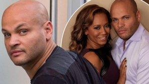 Stephen Belafonte đòi quyền thăm nom con riêng của Mel B với chồng trước
