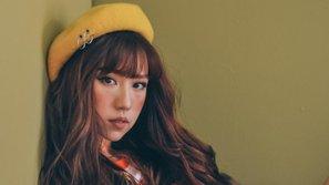"""Vừa """"nhá hàng"""", ca khúc mới của Min đã khiến fan rần rần vì quá dễ thương"""