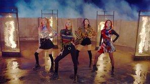 """""""Playing With Fire"""" giúp BlackPink thiết lập thêm một kỷ lục mới tại Kpop"""