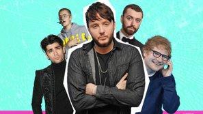 Quán quân X Factor gây sốc với phát ngôn coi thường Justin Bieber, Ed Sheeran