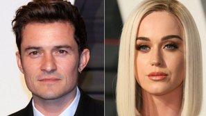Orlando Bloom lần đầu nói về cuộc chia tay với Katy Perry