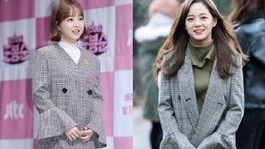 Cùng diện một bộ trang phục, Park Bo Young hay Kim Se Jeong mặc đẹp hơn?