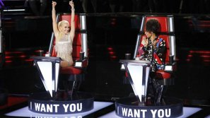 """Top 5 thí sinh có thể trở thành quán quân """"The Voice Mỹ"""" mùa này"""