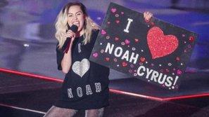 Miley Cyrus chuẩn bị tái xuất sau tin đồn lên xe hoa với Liam Hemsworth