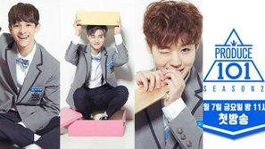Cập nhật Top 11 Produce 101: Jang Moon Bok rớt hạng, JR (NU'EST) lần đầu tiến vào top 11