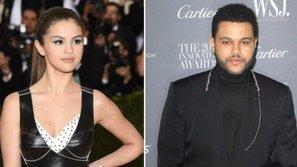 """Selena Gomez à, hãy ngưng khiến fan """"dậy sóng"""" vì cả thế giới đã biết bạn thuộc về The Weeknd rồi!"""