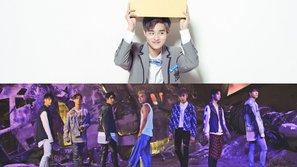 """""""Center boy"""" của """"Produce 101"""" mùa 2 bị cư dân mạng tố đạo nhạc GOT7"""