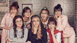 """Đạo diễn show """"diễn xuất thần tượng"""" giải thích lý do muốn làm việc với Seulgi, Somi, Moonbyul..."""