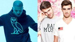 The Chainsmokers debut thành công, biến Drake thành cựu vương Billboard 200