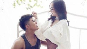 """Sau phát ngôn gây sốc về Quỳnh Anh Shyn, Will """"song kiếm hợp bích"""" cùng bạn gái tin đồn"""