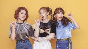 Cuộc chiến girlgroup Vpop nóng hơn bao giờ hết khi LIME chính thức comeback