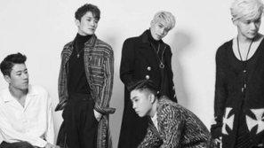 YG tiết lộ kế hoạch kỷ niệm 20 năm debut của Sechskies