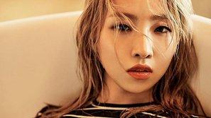 Rơi nước mắt với chia sẻ của Minzy về YG Entertainment, 2NE1 và màn solo debut