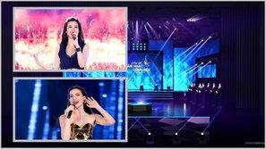 Hàng loạt sao Việt đổ bộ sân khấu Lễ trao giải Âm nhạc Cống hiến 2017
